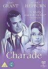 Charade (DVD, 2010)