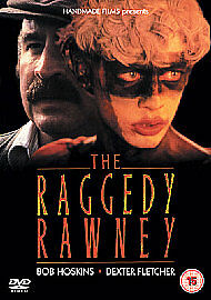 The Raggedy Rawney (DVD, 2007) 15