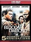Blood Diamond (HD DVD, 2007)