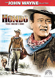 Hondo DVD 2007  Free PampP - <span itemprop='availableAtOrFrom'>Bridgwater, United Kingdom</span> - Hondo DVD 2007  Free PampP - Bridgwater, United Kingdom
