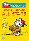Charlie Brown's All Stars (DVD, 2007)