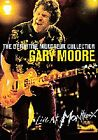 Gary Moore - The Definitive Montreux Collection (DVD, 2007, 2-Disc Set)