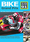 Bike GP Review 1991 (DVD, 2007)