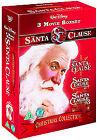 Santa Clause Collection (DVD, 2008, 3-Disc Set, Box Set)