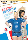 Little Britain - The Only Game In The Village (DVDi, 2007)