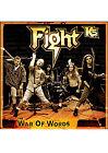 Fight - War Of Words (DVD, 2007, 2-Disc Set)
