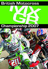 British MX Championship Review 2007 (DVD, 2007)