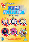 Hit's Favourites - Active Collection (DVD, 2008)