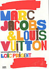 Marc Jacobs And Louis Vuitton (DVD, 2008)