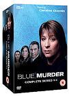 Blue Murder - Series 1-4 - Complete (DVD, 2008, 7-Disc Set, Box Set)