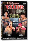 Valor Fighting Vol.1 (DVD, 2008)
