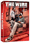 The Wire - Series 4 - Complete (DVD, 2008)