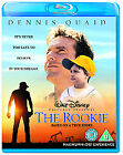 The Rookie (Blu-ray, 2008)