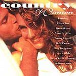 Country Women, Various, Very Good CD