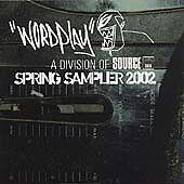 2002 Sampler Music CDs