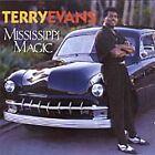 Terry Evans - Mississippi Magic (2001)