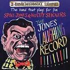 Spike Jones - Jones Laughing Record [ASV/Living Era] (1998)