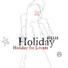 Billie Holiday - for Lovers (2005)