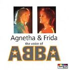 Frida & Agnetha - Voice of ABBA (1994)