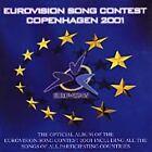 Various Artists - Eurovision Song Contest (Copenhagen 2001, 2001)