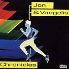 Jon & Vangelis - Chronicles (1998)