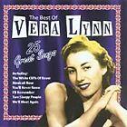 Vera Lynn - Best of (25 Great Songs [Music Digital], 2003)