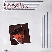 Frank Sinatra - The Frak Sinatra Collection (CD 1987)