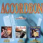 Accordeon 3CD Compilations (CD)