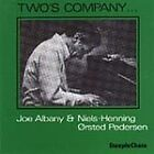 Joe Albany - Two's Company (2003)