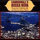 Cannonball Adderley - Cannonball's Bossa Nova (2000)