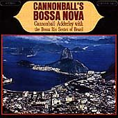 Blue Note Bossa Nova Jazz Music CDs