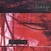 David Sylvian/Robert Fripp - Damage (Live) (2001)  CD  NEW/SEALED  SPEEDYPOST