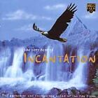 Very Best Of Incantation, The (CD)