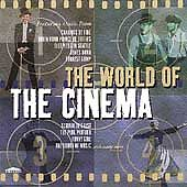 Various Artists - World of the Cinema (1998)