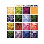 Peshay - Miles from Home (1999) - CD - 12 Tracks.