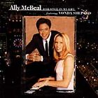 Vonda Shepard - Ally McBeal (For Once in My Life , 2003)