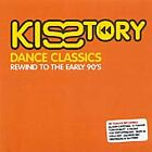Various Artists - Kisstory [Universal] (2002)