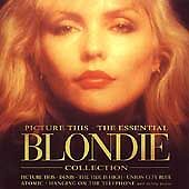 BLONDIE - PICTURE THIS LIVE NEW CD