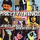 The Pretty Things - Latest Writs Greatest Hits (The Best Of , 2000)
