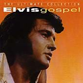 Elvis Gospel, Elvis Presley, Good Used CD Limited Edition