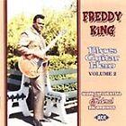 Freddie King - Blues Guitar Hero, Vol. 2 (2002)