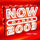 Various Artists - Now Dance 2003, Vol. 2 (2003)