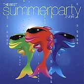 Various-Artists-Best-Summer-Party-In-The-World-ever-2-CD-1998