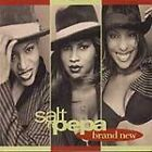 Salt-N-Pepa - Brand New (1997)