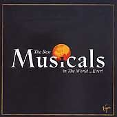 156 The Best Musicals In The World  Ever  2 Disc CD - ABERDEEN, Aberdeen City, United Kingdom - 156 The Best Musicals In The World  Ever  2 Disc CD - ABERDEEN, Aberdeen City, United Kingdom