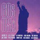 Various Artists - 60's USA (1996)
