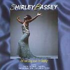 Shirley Bassey - Let Me Sing and I'm Happy (1998)