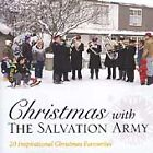 The Castleford Salvation Army Band - Christmas with the Salvation Army Band (1998)