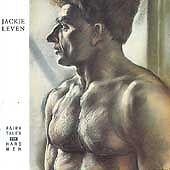 Jackie Leven - Fairytales For Hardmen (1997) FOLK CD