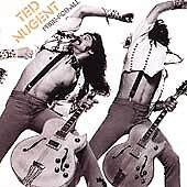 Ted Nugent - Free-for-All (1999) NEW CD